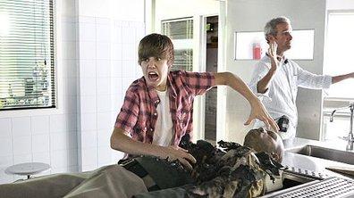 Justin Bieber : hospitalisation d'urgence sur le tournage des Experts