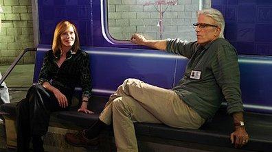 Les Experts saison 12 : Julie Finlay, une croqueuse d'hommes ?