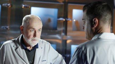 Les Experts : découvrez les premières minutes de l'épisode « Mort dessinée »