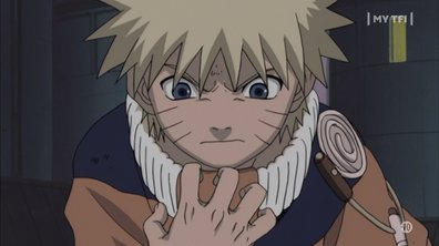 Naruto - Episode 90 - Explosion de colère !