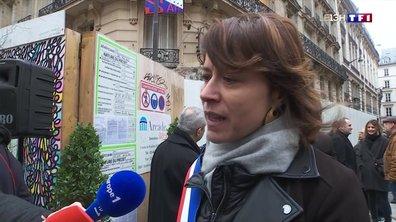 Explosion rue de Trévise : un an après, 200 personnes ne peuvent toujours pas rentrer chez eux