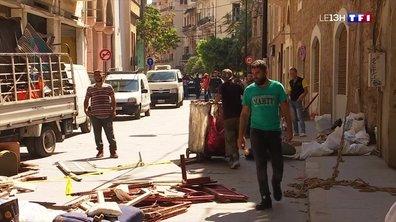 Explosions à Beyrouth : après la douleur, la colère