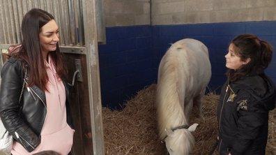 Emilie et Maëlla prennent une décision très difficile