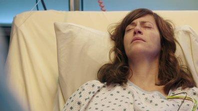 Incendie - Flore est plongée dans un coma artificiel
