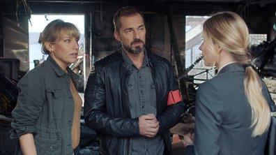 Incendie - Martin et Aurore enquêtent sur la disparition de Jules