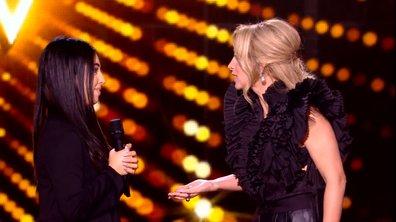 THE VOICE 2020 - Coaching VIP de Lara Fabian pour Yasmine