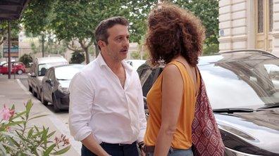 Victor essaye de raisonner Clémentine ! (épisode 550)