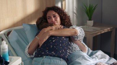 Clémentine retrouve sa famille ! (épisode 556)