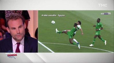 Exutoire ou substitut politique: quelle place pour le football dans le monde arabe ?