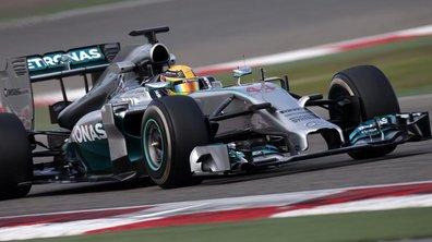 F1 2014 - essais Bahrein: Williams, Ferrari et Mercedes terminent sur une bonne note