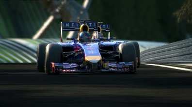 F1 : ce qui change en 2014, Red Bull vous explique tout !