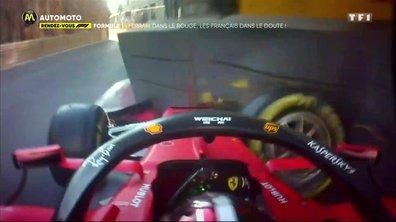 Rendez-vous F1 : Ferrari dans le rouge, les Français dans le doute