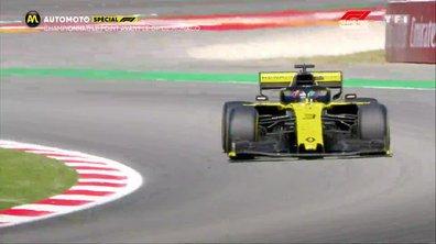 Championnat : Le point avant le GP de Monaco
