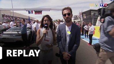 F1 à la Une (Grand Prix de France)