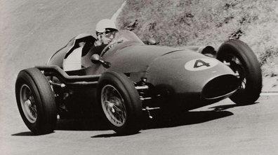 Aston Martin de retour en Formule 1 ?