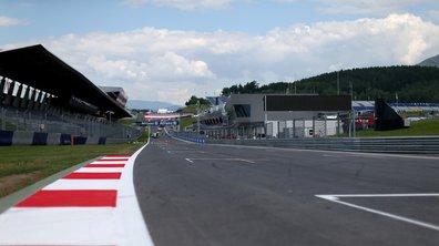 MotoGP : un Grand-Prix prévu en Autriche pour 2016