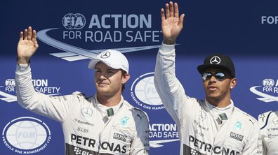 F1 – GP Belgique 2015 : les enjeux