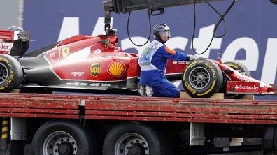 Sports mécaniques : Rosberg et les frères Marquez au sommet, Ferrari s'enfonce