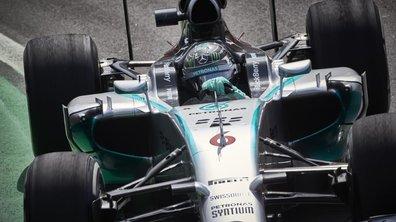 F1 - Essais 3 GP Abu Dhabi 2014 : Rosberg reprend l'ascendant, Alonso change de moteur