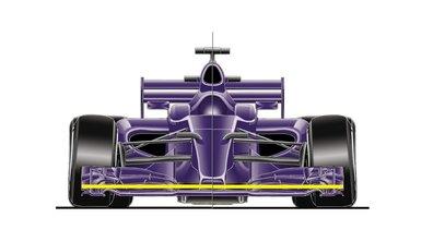 A quoi ressemblera la F1 de 2017 ?