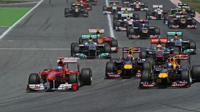 F1 : le Grand Prix de Bahrein annulé