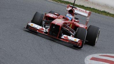 F1 - GP d'Espagne : la victoire pour Fernando Alonso