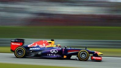 F1 - Essais 3 GP Allemagne : Vettel assomme Rosberg