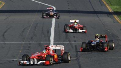 Un championnat de F1 électrique en 2013 ?