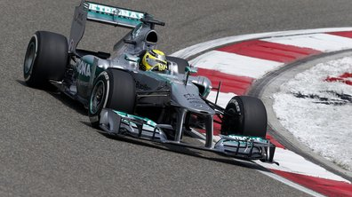 GP de Monaco - Essais libres 2 : Rosberg confirme sa bonne forme