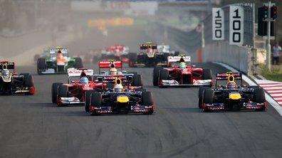 F1 : notre point sur les transferts 2013