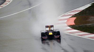 F1 GP de Corée  : Les McLaren en première ligne aux essais