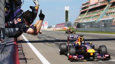 F1 - GP d'Allemagne : Vettel, premier triomphe à domicile