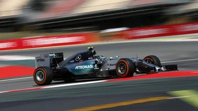 F1 : Pourquoi Mercedes touchera moins d'argent que la Scuderia Ferrari en 2016 ?