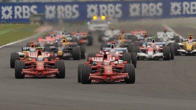 F1 : Ecclestone confirme le GP de France pour 2013 !