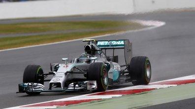 F1 - GP Grande-Bretagne 2014 : Hamilton triomphe sur ses terres