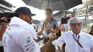F1 : les doubles points de l'ultime course supprimés en 2015 ?