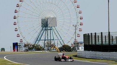 F1 GP du Japon : Les prochains enjeux de la saison