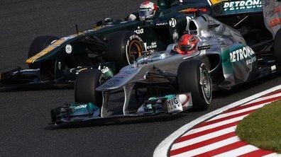 F1 GP du Japon : Gagnants et perdants de Suzuka