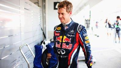 F1 GP du Japon : Vettel et Red Bull, un duo gagnant