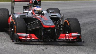 F1 - Jenson Button : Ses 15 victoires en Grand Prix