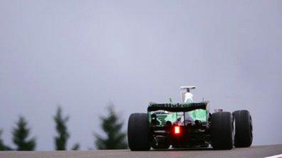 Honda quitte la Formule 1 !