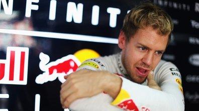 "F1 - GP d'Abu Dhabi 2013 : Vettel a ""l'impression de voler"""