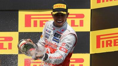 F1 GP Italie 2012 (réactions) : Hamilton et Alonso satisfaits, Vettel pas abattu