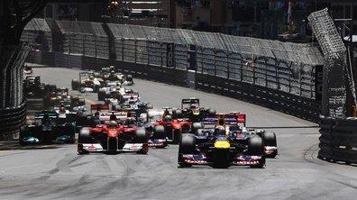 F1 2012 : Le calendrier de la nouvelle saison