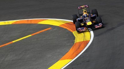 F1 GP d'Europe : Webber devance Petrov aux essais à Valence
