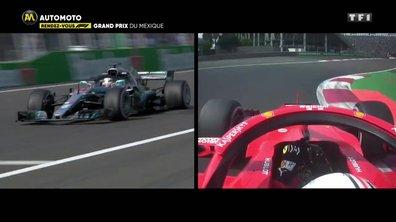 Rendez-vous F1 : Grand Prix du Mexique