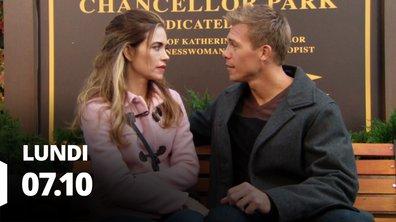 Les feux de l'amour - Episode du 7 octobre 2019