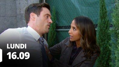 Les feux de l'amour - Episode du 16 septembre 2019