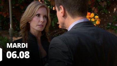 Les feux de l'amour - Episode du 6 août 2019