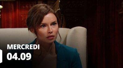 Les feux de l'amour - Episode du 4 septembre 2019